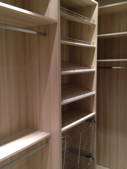 Custom accessories for toronto homes cabinets closets closet organizers - Custom cabinet doors toronto ...