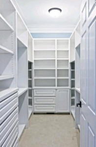 Walk-In Closets Toronto