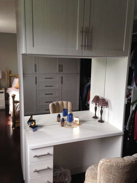 Closets, Custom Cabinets And Closet Organizers Gallery By