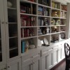 WallEntertainment 62 100x100 Toronto Closets and Custom Cabinets Gallery