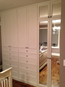 Build In Wall Units Toronto
