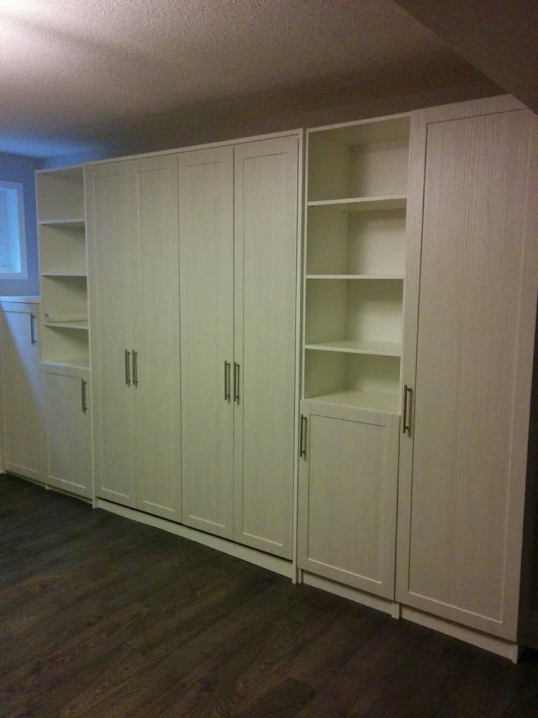 Wall Beds And Built In Wall Units Toronto Gallery By