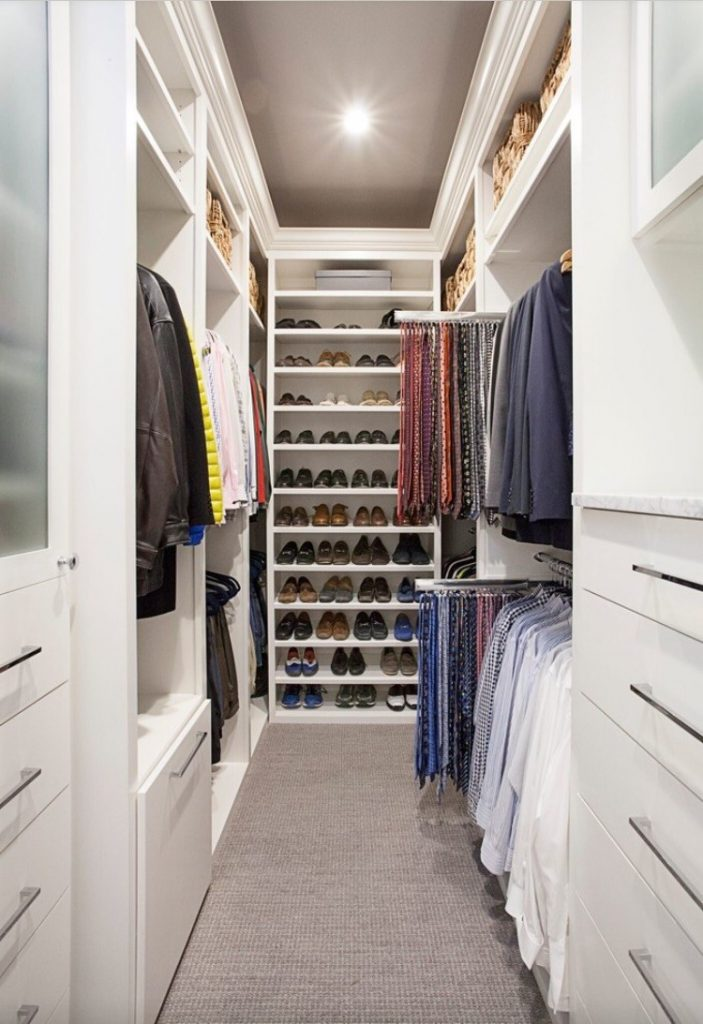 Closets Custom Cabinets And Closet Organizers Gallery By