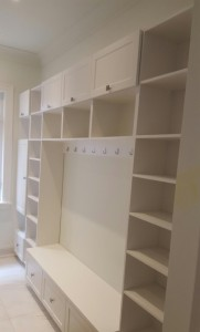 wall units in Toronto
