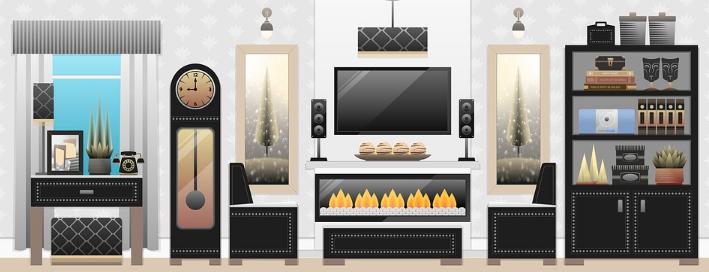 modern-entertainment-units