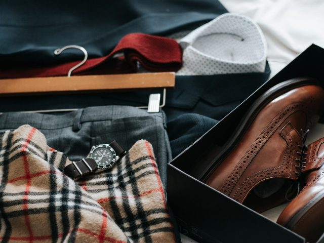 Four Methods You Can Use To Organize Your Clothes Closets